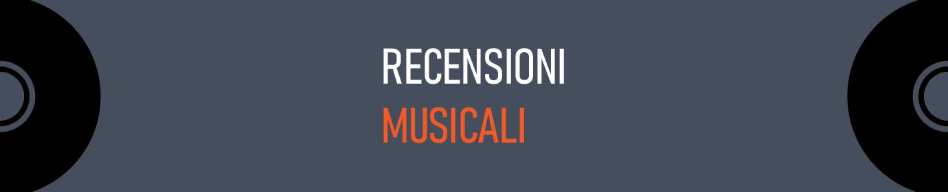 Recensioni Musicali